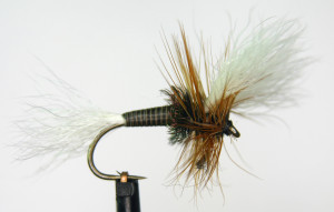DRY fly a