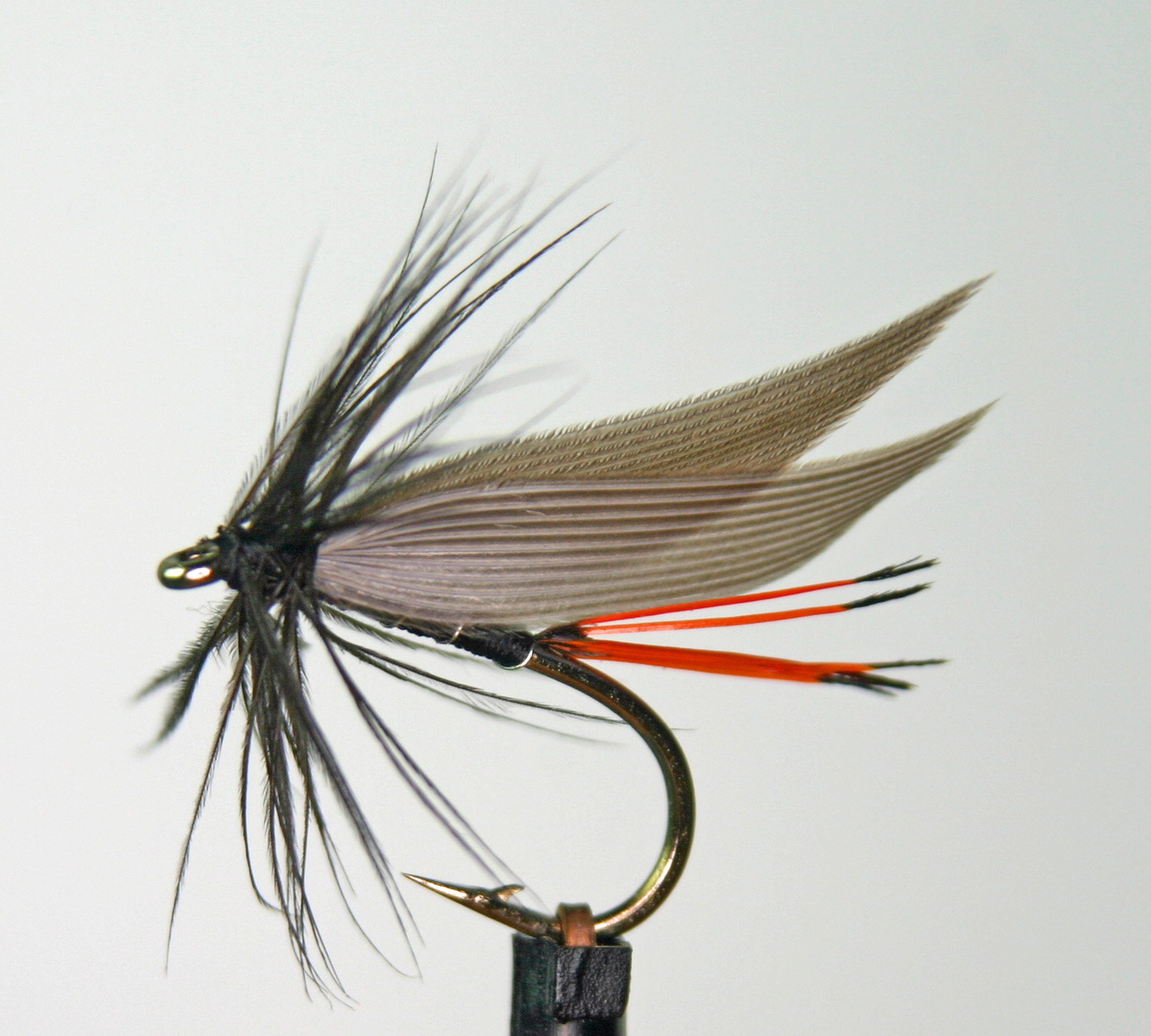 Lakeland fly dressers members page tips for Fly fishing competitions